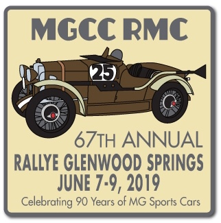 Celebrating 90 years of MG sports cars